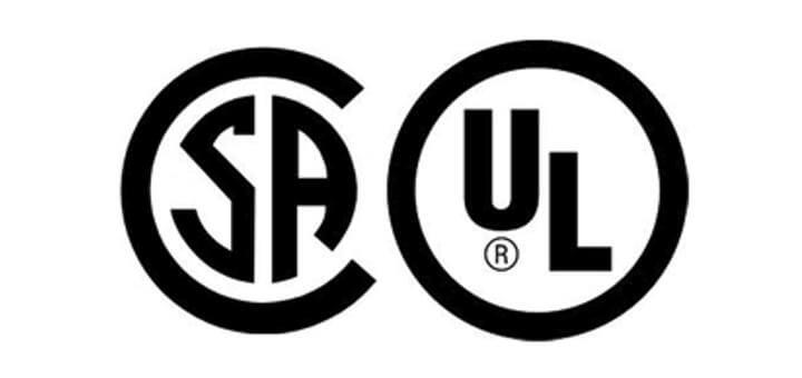 UL-CSA-logo